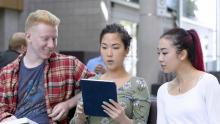 KPU has created Canada's second Zed Cred - an academic program that can be taken with zero text book costs