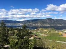 New Kwantlen Polytechnic University study suggests Okanagan could satisfy local diets by producing its own food