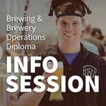 KPU Brewing and Brewery Operations Diploma Program