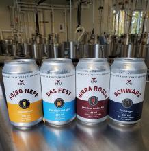 KPU Brew Lab, beer sales, craft beer, Langley, Langley City, brewery, craft brewery, KPU Brewing Diploma