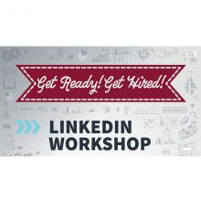 Linkedin Workshop 2019