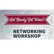 networking workshop 2019