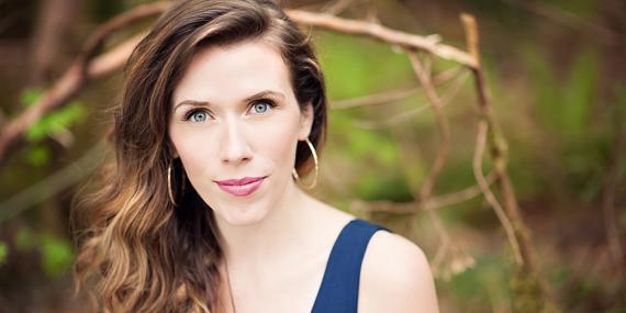 Christina Kent
