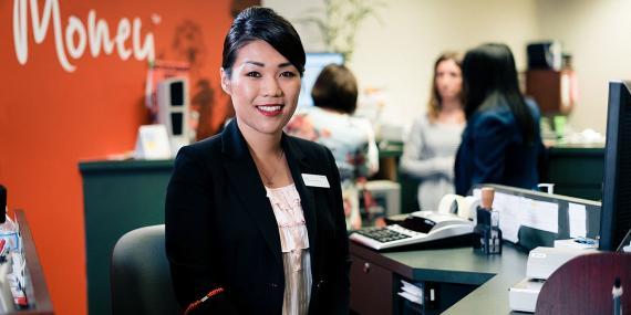 Emi Yumura, CCLS Alumna