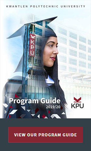 View our Program Guide