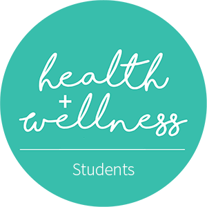 Health and Wellness for Students